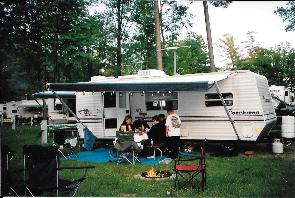 Pine Ridge RV Campground